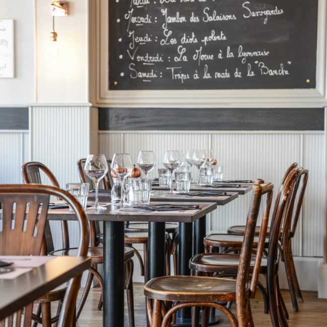 Restaurant La Banche